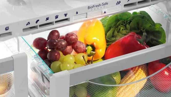 Đây là nơi bẩn nhất trong tủ lạnh mà bạn thường bỏ qua khi vệ sinh tủ