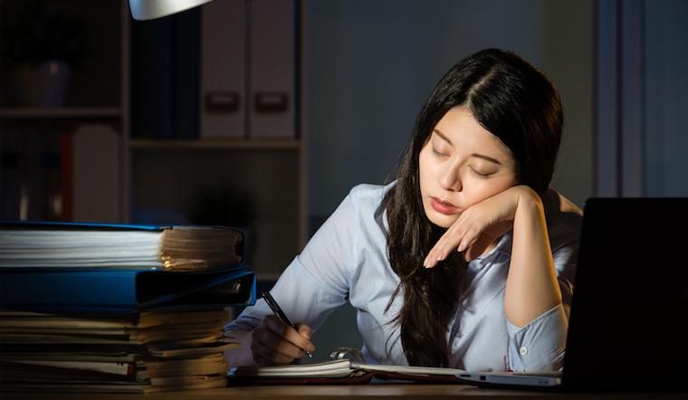 Đọc bài viết này sẽ giúp bạn bỏ ngay thói quen thức khuya đấy
