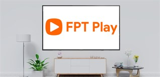 Cách sử dụng ứng dụng FPT play trên Smart tivi Samsung 2019