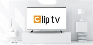 Cách sử dụng ứng dụng ClipTV trên Smart tivi Samsung 2019