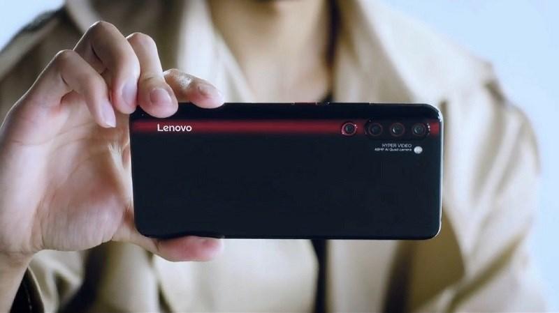 Cấu hình chi tiết của Lenovo Z6 Pro được xác nhận: Snapdragon 855, RAM 12GB