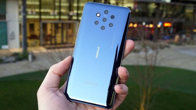 AVT Nokia