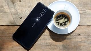 Nokia 6.1 Plus giảm sốc đến 1.2 triệu, săn thêm voucher, mua nhanh đừng lăn tăn!