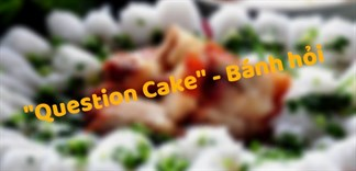 [Funny] Bắt trend đọc tiếng Anh cho các loại bánh