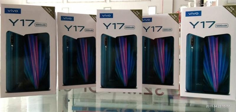Hộp đựng Vivo Y17