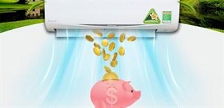 Mẹo dùng máy lạnh vừa mát mẻ, lại vừa tiết kiệm điện trong mùa nắng nóng