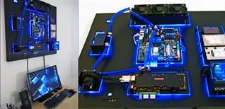 Hướng dẫn cách lựa chọn linh kiện để lắp ráp máy tính cá nhân (PC) chuẩn nhất.