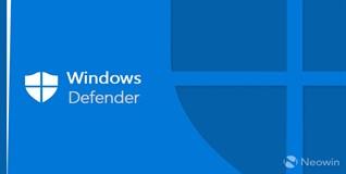 Hướng dẫn cách tắt Windows Defender trên Windows 10 cực kì đơn giản