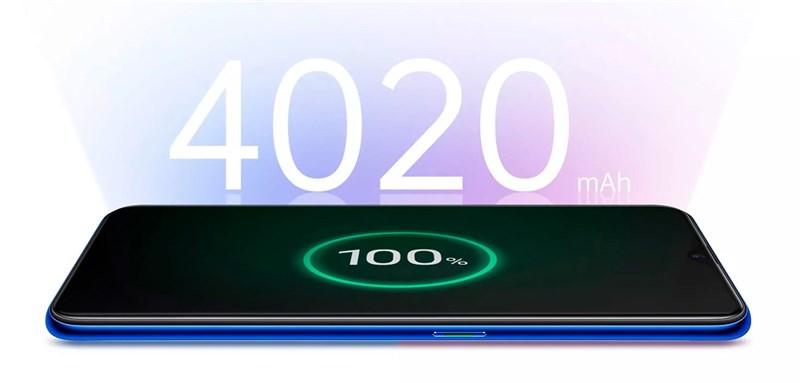 OPPO A9 ra mắt: Màn hình 6.53 inch, chip Helio P70, giá hơn 6 triệu