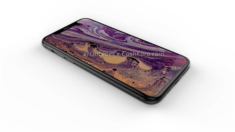 iPhone 2019: Thiết kế cao cấp hơn, nút tắt tiếng mới, dùng modem LTE Intel