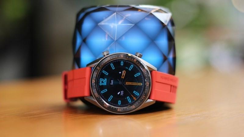 Top 5 smartwatch có thiết kế đẹp, quyến rũ, đáng mua dành cho phái đẹp - ảnh 8
