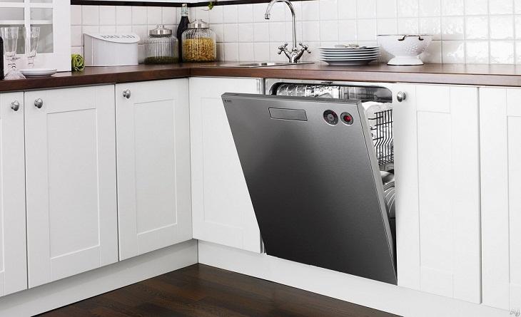 Kinh nghiệm chọn mua máy rửa chén phù hợp với nhu cầu