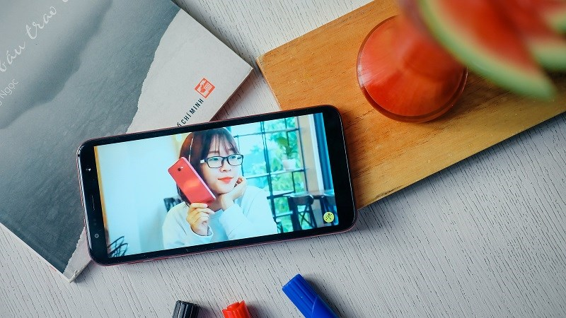 Galaxy J4+ và Galaxy J6+ được lên đời Android Pie