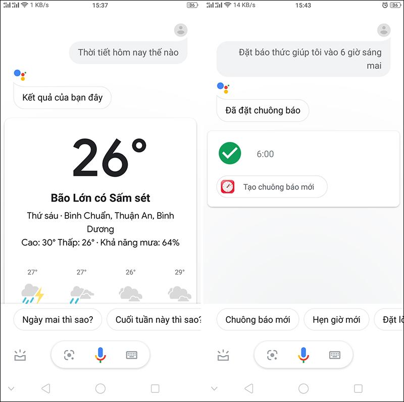 Hướng dẫn cài đặt và kích hoạt Google Assistant Tiếng Việt cho Android