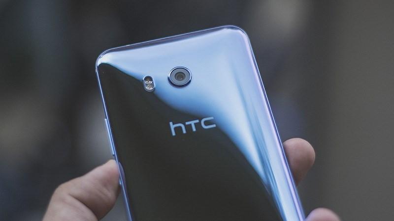 Xuất hiện smartphone mới của HTC dùng chip Helio P35, RAM 6GB