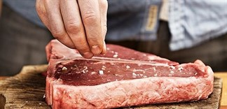 Mẹo bảo quản thịt heo không cần tủ lạnh, để cả tháng vẫn không sợ hỏng