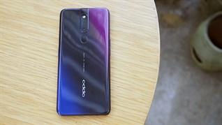 Chương trình thu cũ đổi mới nâng cấp smartphone OPPO