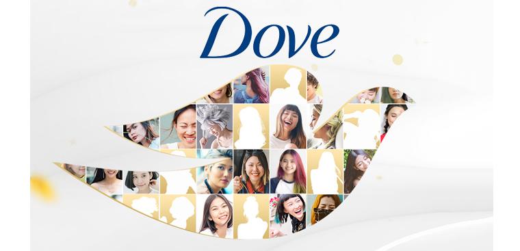 Dove Nhãn hiệu chăm sóc tóc hư tổn số 1 tại Việt Nam