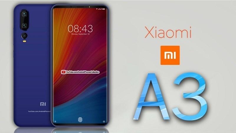 Xiaomi Mi A3 và Mi A3 Lite sắp ra mắt với chip Snap.700 series - 262877