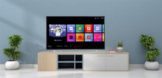 Top 3 smart tivi màn hình lớn dưới 10 triệu đáng mua