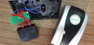 Người dùng bị lừa với 'thiết bị tiết kiệm điện thông minh'