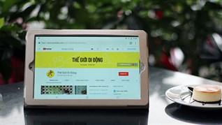 Chọn mua tablet Masstel, nhận luôn 3 món quà cực hấp dẫn