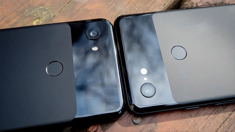 Đánh giá thiết kế Google Pixel 3a giá rẻ có đáng để mua? - 263278