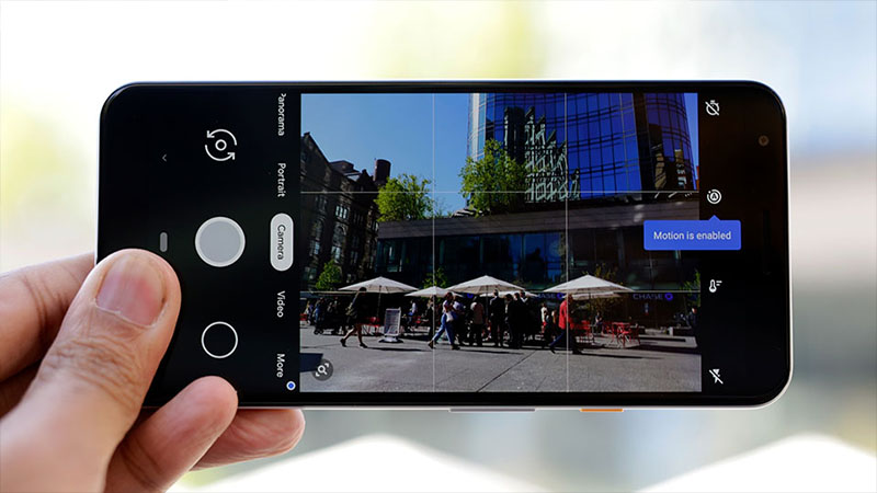 Đánh giá nhanh camera của Google Pixel 3a xách tay - 263392