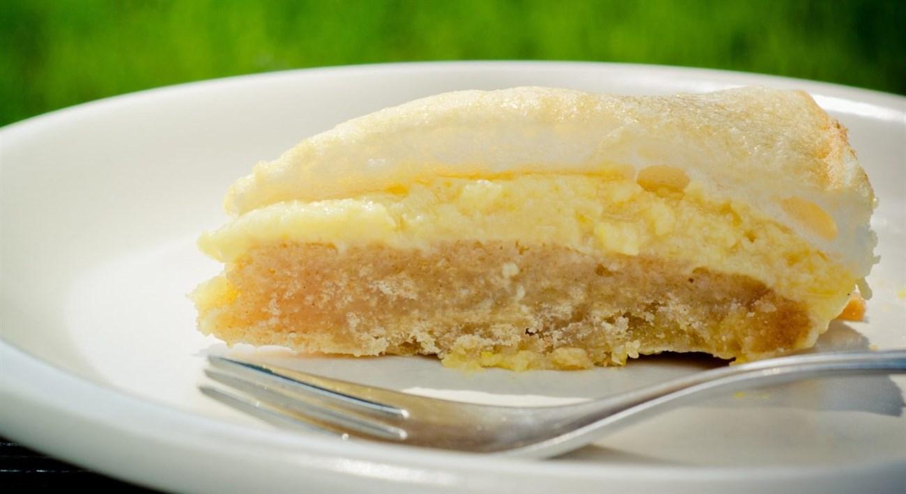 Thay thế bơ, kết hợp cùng bánh nướng