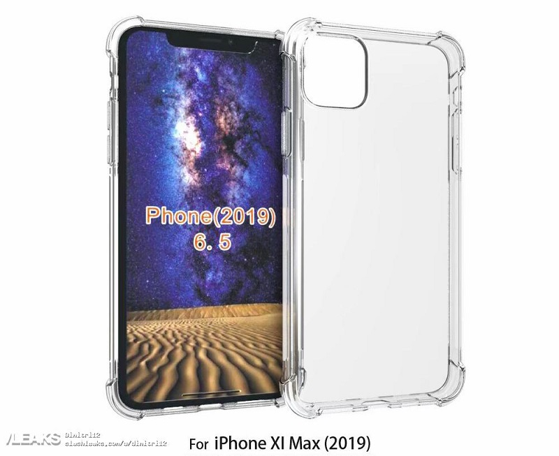 iPhone XI Max