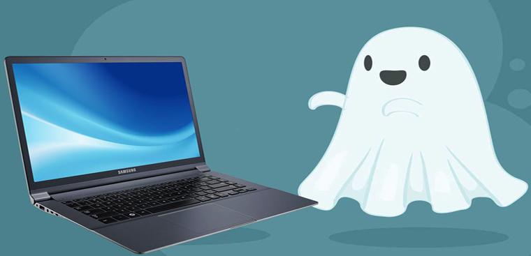 Ghost win là gì? Hướng dẫn cách ghost win 10 đơn giản, dễ làm
