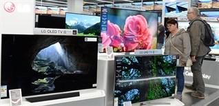 Tổng quan các dòng tivi LG 2019 - LG có chiến lược gì để chiến thắng?