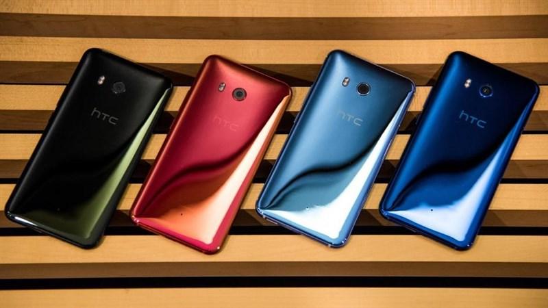 HTC có thể sớm rời khỏi thị trường Trung Quốc