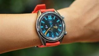 Đồng hồ thông minh Huawei giảm sốc 20% nhân dịp cuối tuần