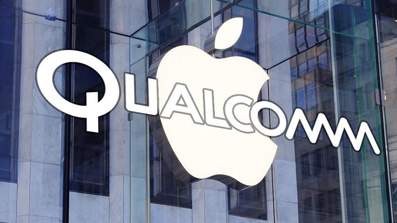 Apple đóng vai trò cực kỳ quan trọng đối với nhà sản xuất chip Qualcomm
