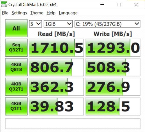 Đánh giá Lenovo Ideapad 530S: Phiên bản sử dụng card đồ họa rời - ảnh 4