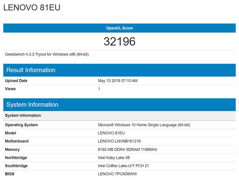 Đánh giá Lenovo Ideapad 530S: Phiên bản sử dụng card đồ họa rời - ảnh 2