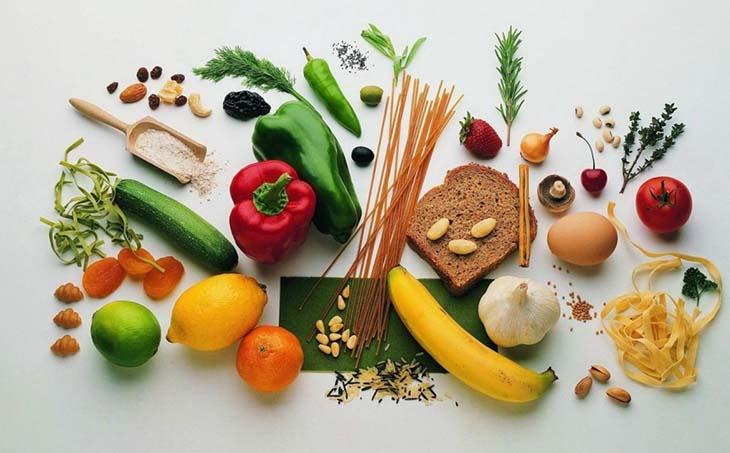 Cách ăn chay đủ chất dinh dưỡng, lợi ích của việc ăn chay đúng cách
