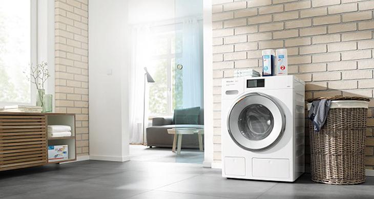Cách âm máy giặt bằng thảm hút âm