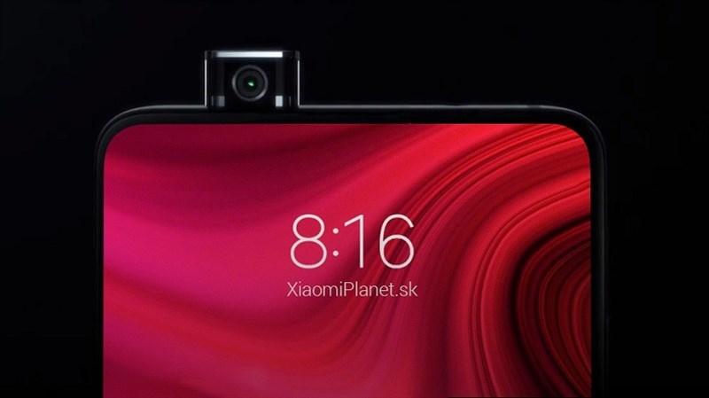 Xiaomi Ấn Độ nhá hàng flagship Redmi K20