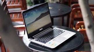 Chỉ còn vài giờ săn laptop ưu đãi sốc cuối tuần tại Thế Giới Di Động