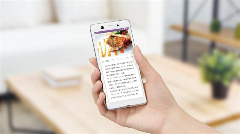 Sony Xperia Ace ra mắt: Màn hình 18:9, RAM 4GB, giá hơn 10 triệu
