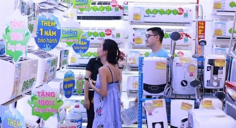 """""""Hot"""" như máy lạnh ở Điện máy Xanh, mới đầu mùa nóng đã bán hết 200.000 bộ - ảnh 3"""