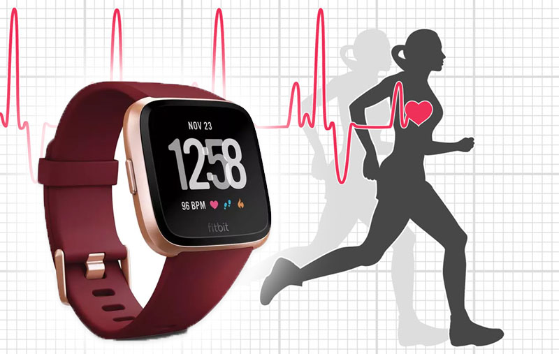 Thiết bị đeo thông minh Fitbit giảm giá mạnh, đặt mua ngay! - ảnh 4
