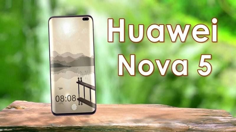 Huawei Nova 5 và Nova 5i được EEC chứng nhận, có thể sắp ra mắt - ảnh 1