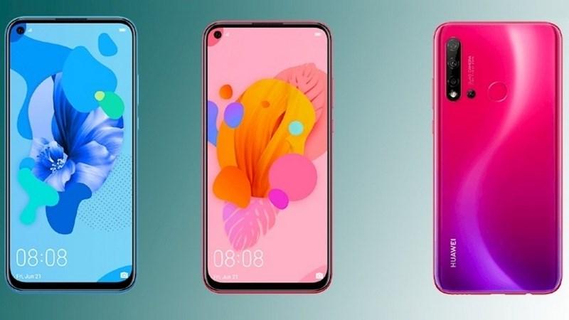 Rò rỉ cấu hình cho thấy Huawei P20 Lite (2019) sẽ là 1 bản nâng cấp lớn