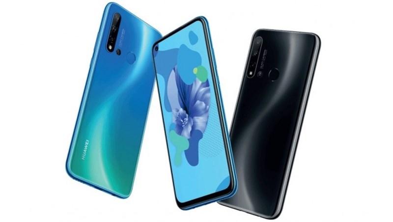 Rò rỉ cấu hình chi tiết kèm giá bán của Huawei P20 Lite (2019) - ảnh 2