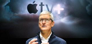Apple TV Plus là gì? Có mất phí không? Có trên những thiết bị nào?