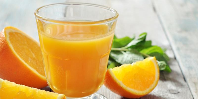 Bổ sung nhiều thực phẩm giàu vitamin C cho cơ thể