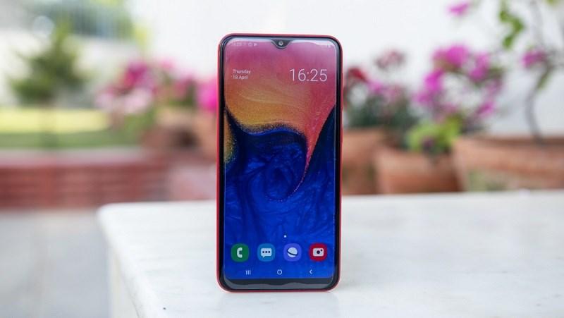 Smartphone giá rẻ Galaxy A10e đạt chứng nhận tại FCC
